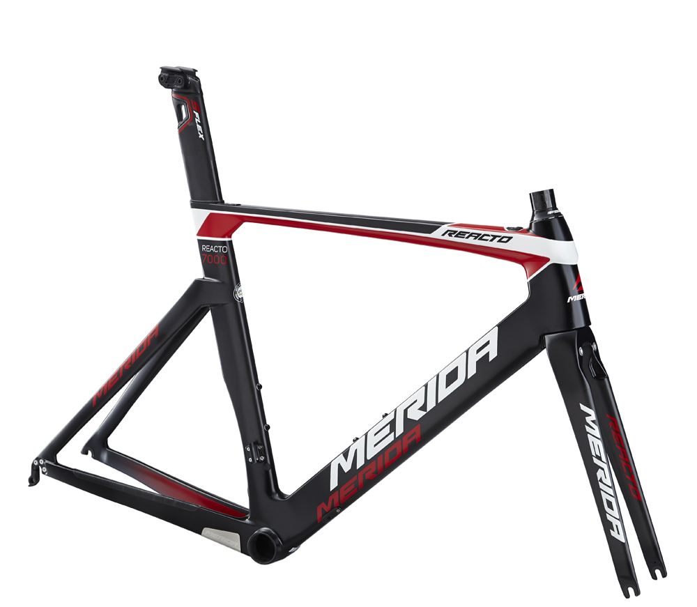 Merida 2015 REACTO 7000 Frameset & Custom Build
