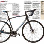 Merida Ride Carbon Disc 3000 Review