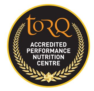 torq accredited