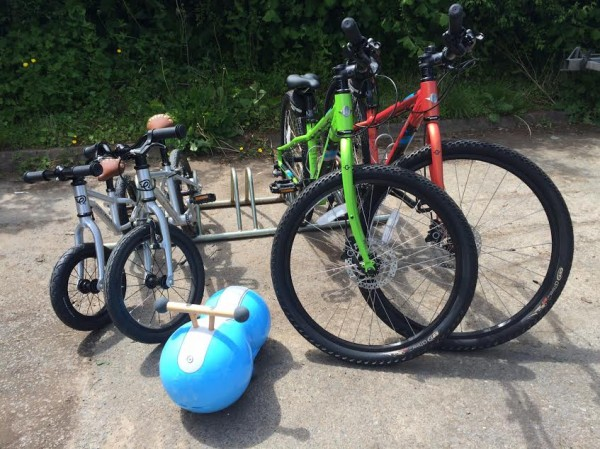 new kids bikes genesis core early rider