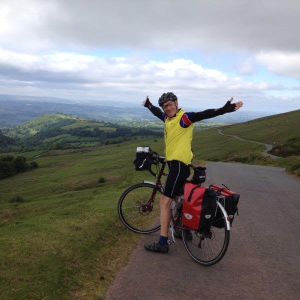 Cycle Touring In Wales Trip Report Amp Pics Www