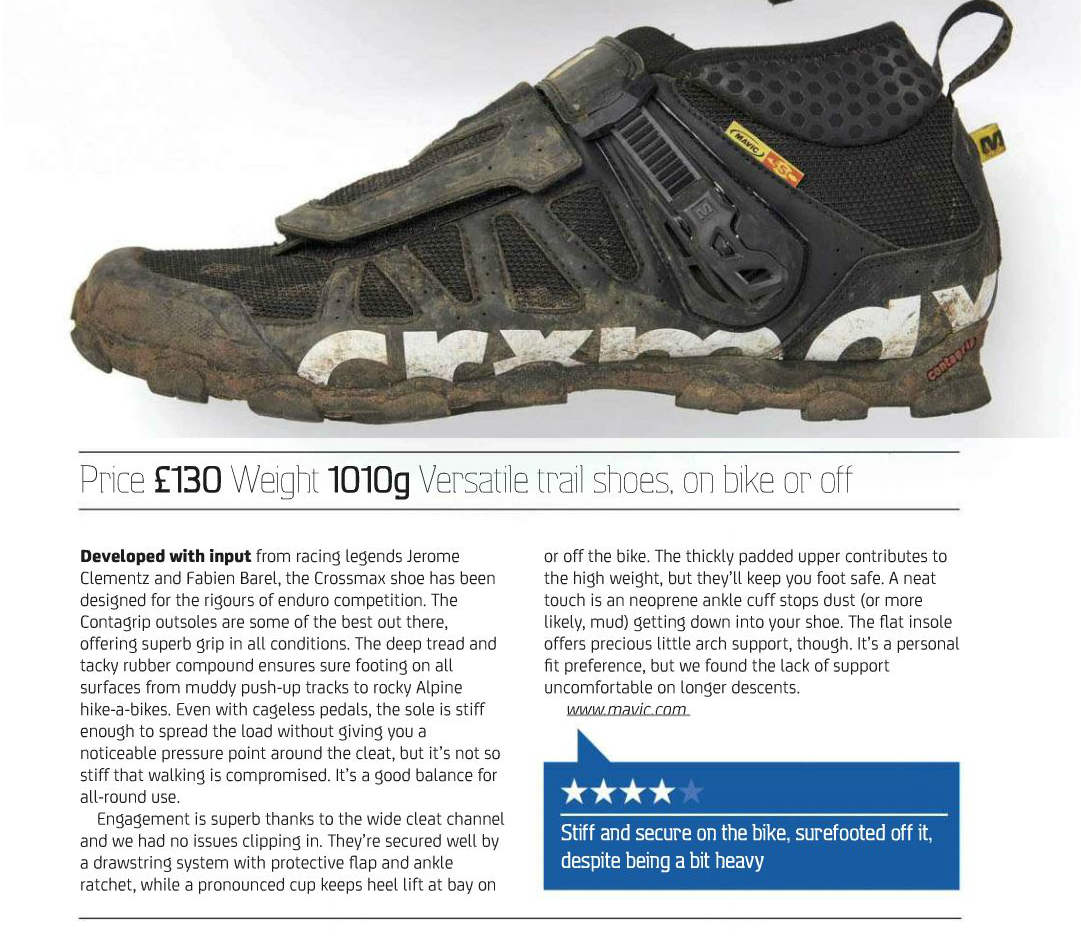 a7f910d31045 Best mountain bike trail shoes - magazine review round up - www ...