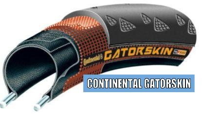 continental gatorskin