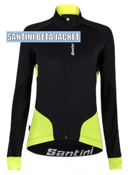 santini beta jacket