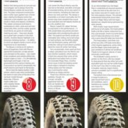 Best winter mountain bike tyre – review…