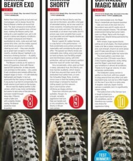 Best winter mountain bike tyre – review…