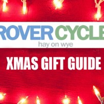 Xmas gift guide 2015!