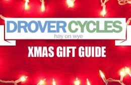 Xmas gift guide 2015!