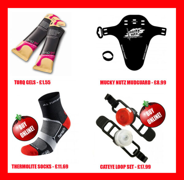 stocking filler xmas ideas
