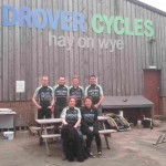 Jobs at Drover Cycles – Jan 2016