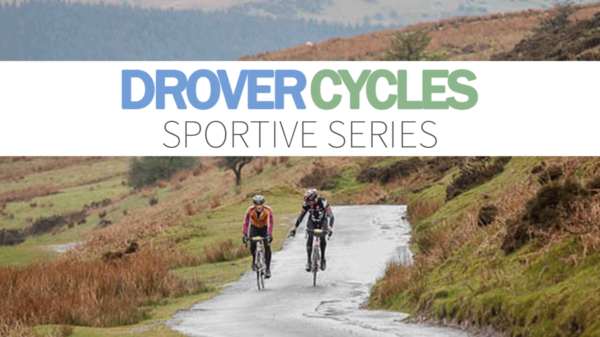 Drover Cycles Sportive Series 2016
