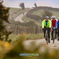 Herefordshire Devil – ride the Marches!