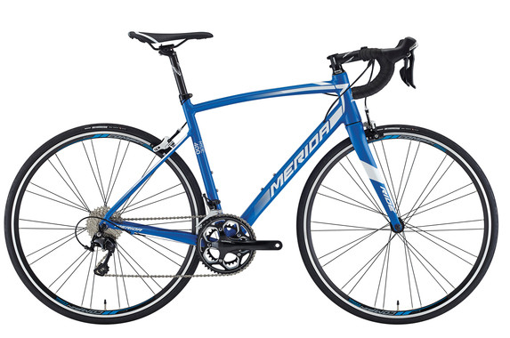 2016 Merida Ride 400 Road Bike