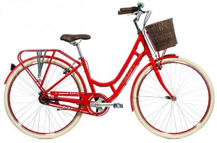 Raleigh Leisure Bikes 2014